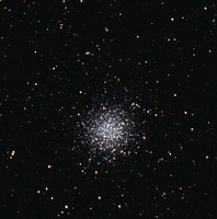 NGC 5466 in Bootes