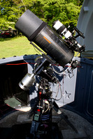 Celestron 9.25 on Mach1GTO