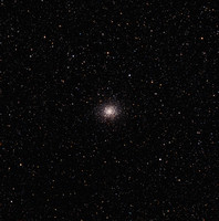 M19 in Ophiuchus